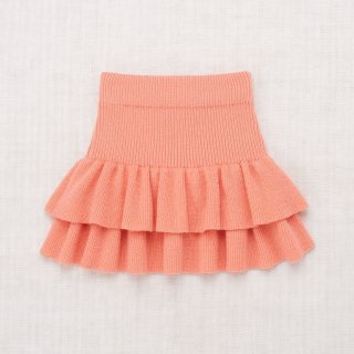<img class='new_mark_img1' src='https://img.shop-pro.jp/img/new/icons14.gif' style='border:none;display:inline;margin:0px;padding:0px;width:auto;' />★MISHA & PUFF  Block Party   skirt (Grapefruit)