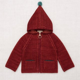 <img class='new_mark_img1' src='https://img.shop-pro.jp/img/new/icons14.gif' style='border:none;display:inline;margin:0px;padding:0px;width:auto;' />★MISHA & PUFF  North Wind Jacket ( Cranberry)