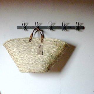 vintage metal hook (5連) from france(ご予約受付中)