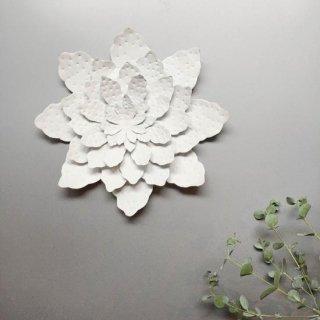 Les petite bohemes    Metal flower