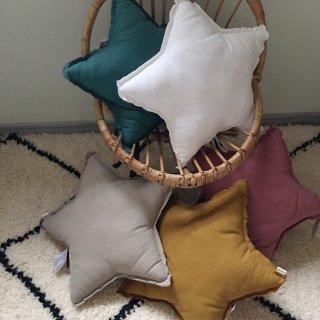 Numero74 star cushion