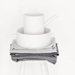 SERAX   LOVATT  SALADBOWL White( Small & Big )